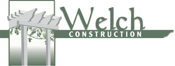 Welch Construction, Inc. Logo